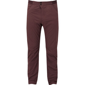 Mountain Equipment M's Inception Pants Dark Chocolate